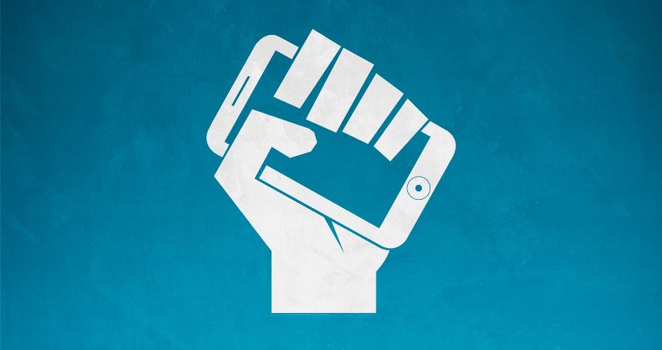 comunicação interna digital