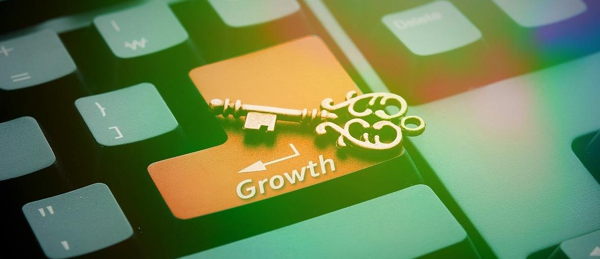 chave do crescimento