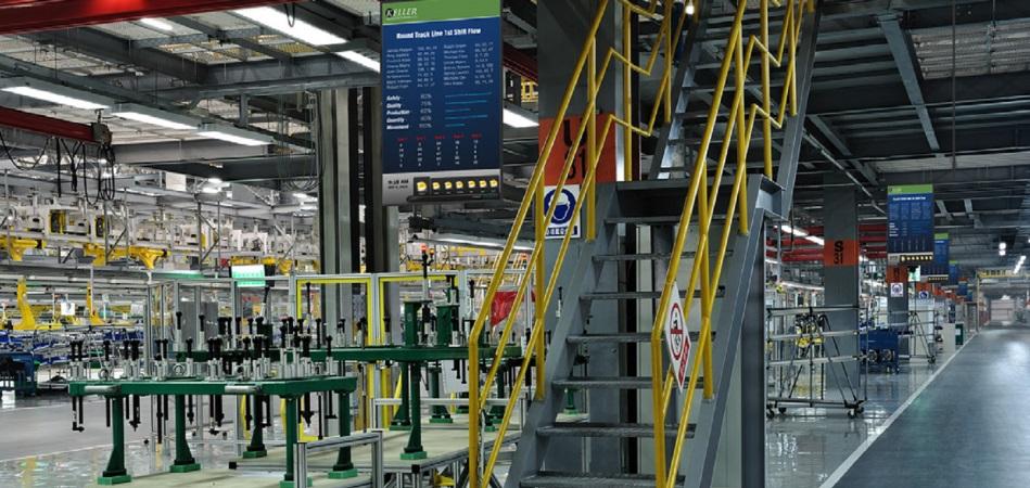 segurança do trabalho na fabrica dicas