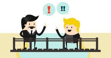comunicação no ambiente corporativo