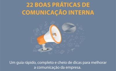 22 boas práticas de comunicação interna