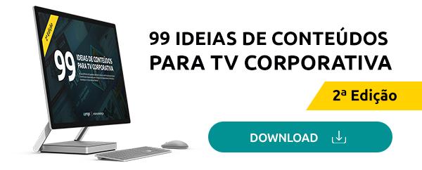 cta 99 ideias de conteúdos