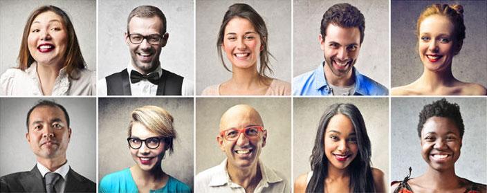diversidade nas organizações capa