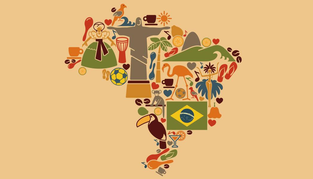 diversidade no brasil