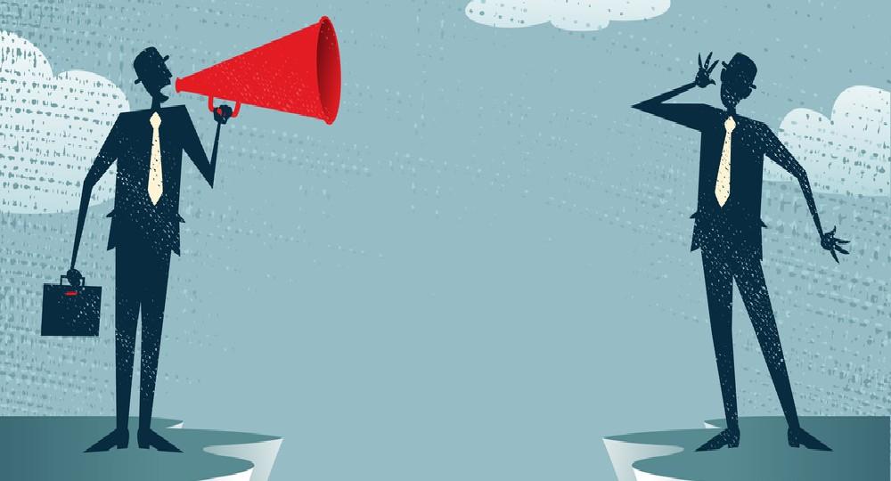 importância da comunicação nas organizações 2