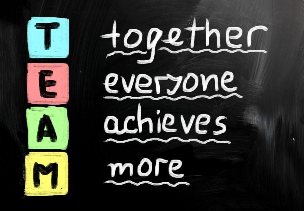 bom relacionamento interpessoal para a motivação no ambiente de trabalho