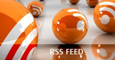 feed rss na tv corporativa