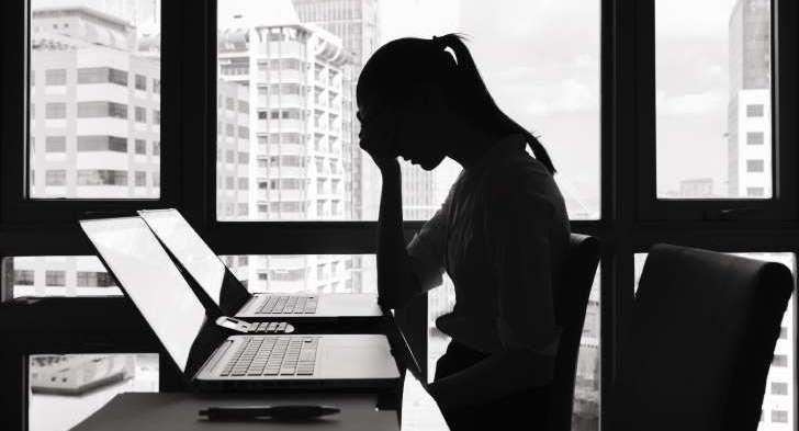 Como o Bullying acontece no Trabalho?