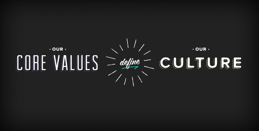 o que é cultura organizacional