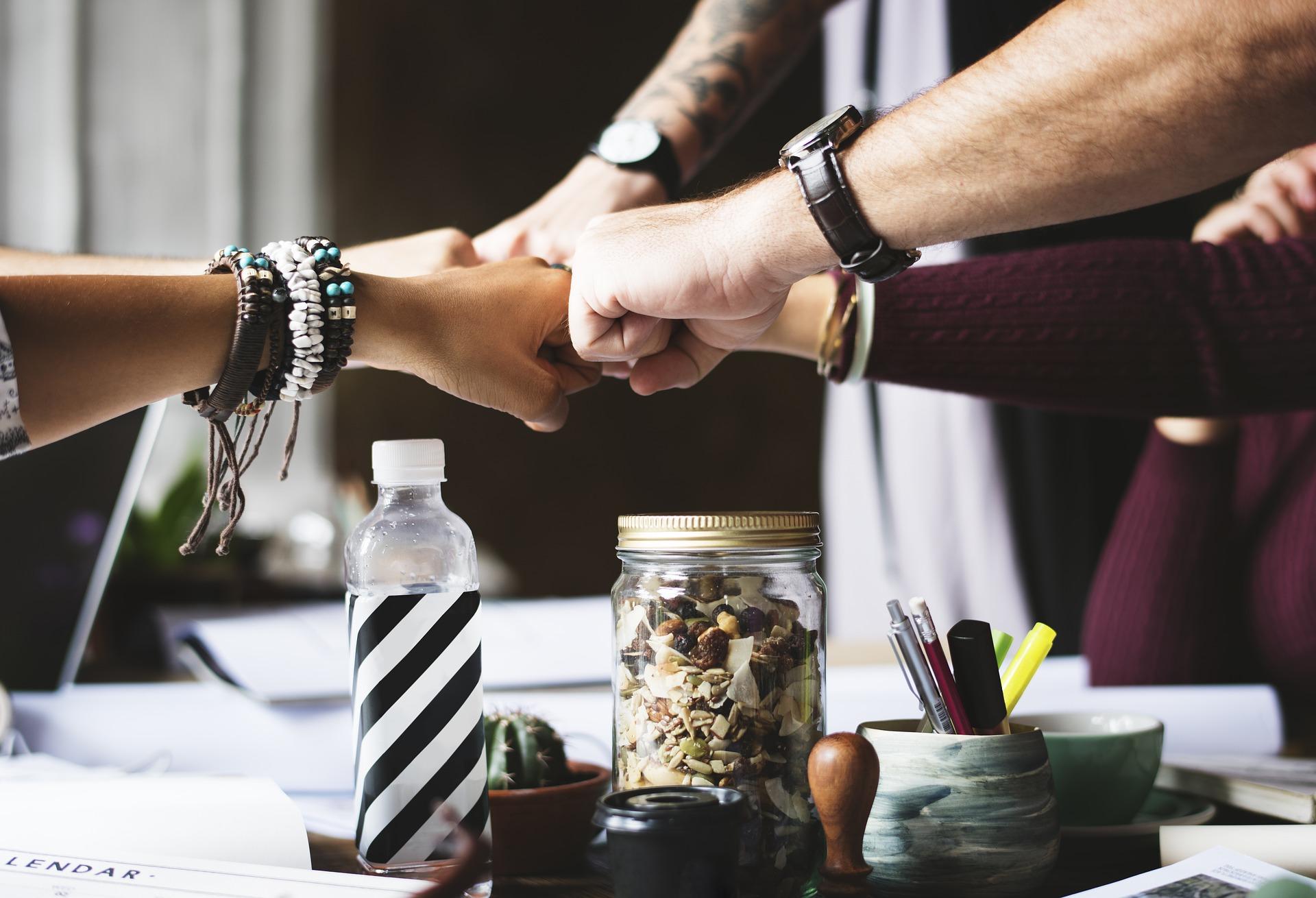vantagens quando colaboramos