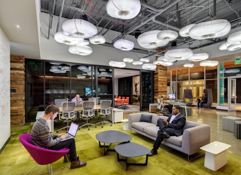 cultura colorida nas empresas