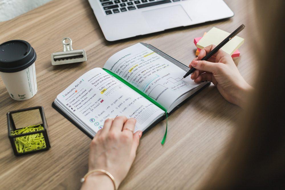 dicas de produtividade