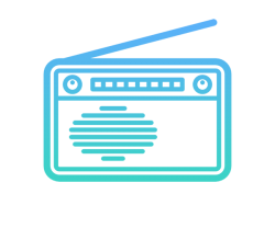 radio corporativa