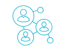 rede social corporativa