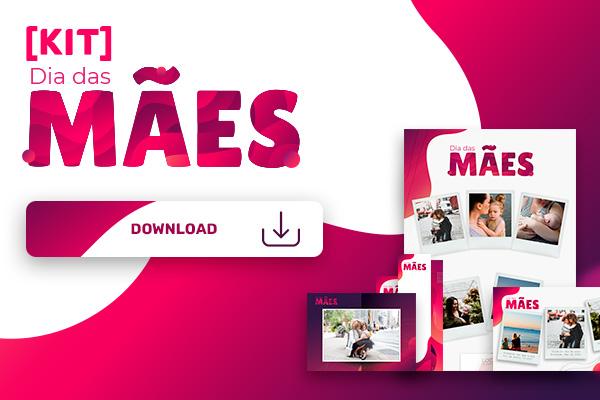 Dia Das Mães Na Empresa 9 Ideias De Endomarketing Kit De