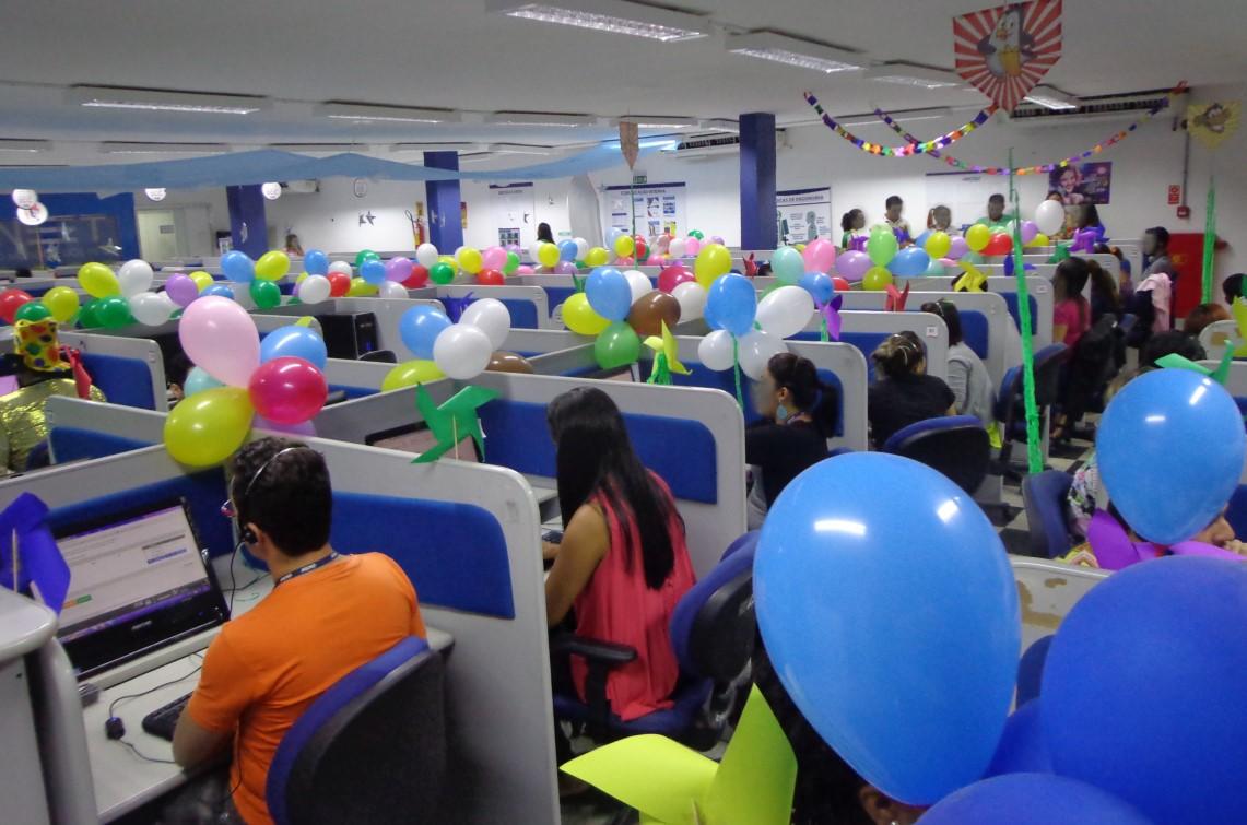 Ações Para O Dia Das Crianças Na Empresa Ideias De