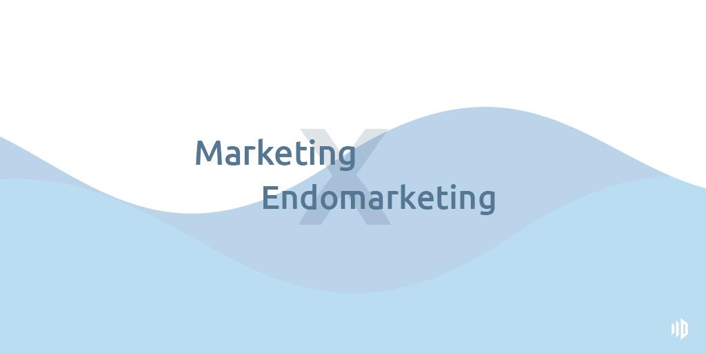 marketing e endomarketing - diferenças e semelhanças