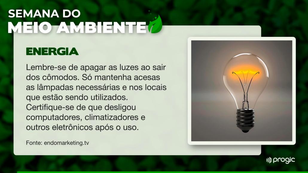 10 Ideias Para A Semana Do Meio Ambiente Na Empresa Kit De